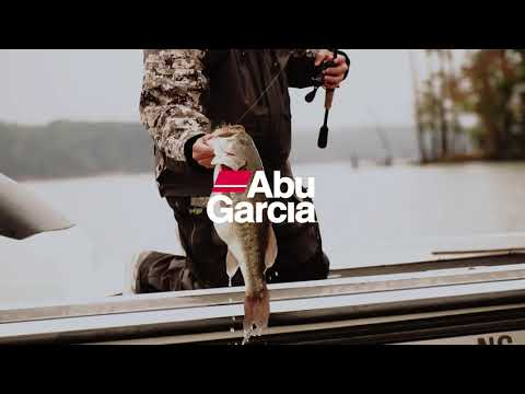 Abu Garcia Fall Fishing