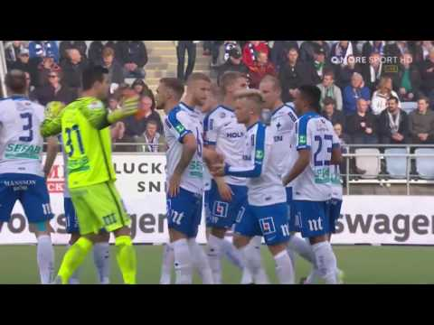 IFK Norrköping   Hammarby IF Omg 1 2017 04 02