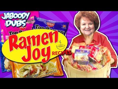Ramen Joy Dub