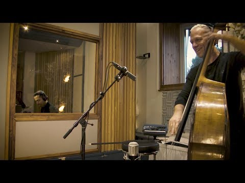 "Avishai Cohen - ""New York 90's"" ('Arvoles' - New Album, 2019)"