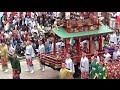長崎くんち 詩舞 曳檀尻 新大工町 八坂神社 2015 の動画、YouTube動画。