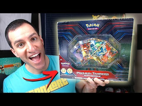 OPENING A $100 POKEMON CARDS BOX!