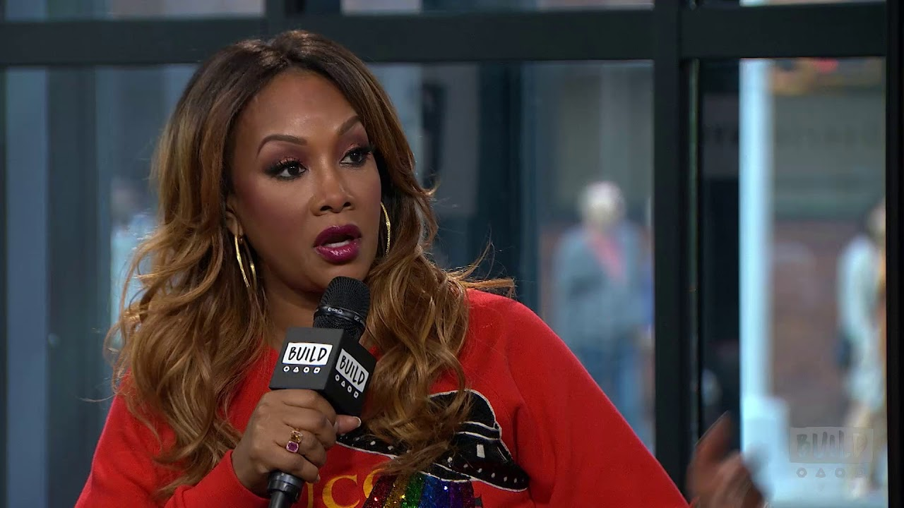 Joy Rovaris Hassan Johnson Vivica A Fox On Playing Real Life People In Bobbi Kristina