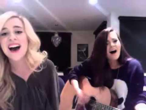 Megan & Liz Live Chat June 3, 2013