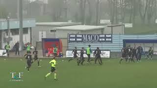 Serie D Girone D Vigor Carpaneto-Correggese 2-0
