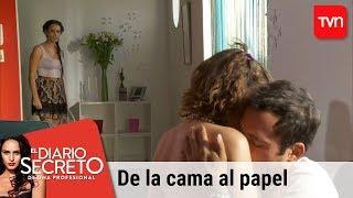 De  la cama al papel | El diario secreto de una profesional - T1E9 MP3