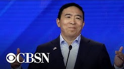 2020 Daily Trail Markers: New poll shows Yang leading Harris in California
