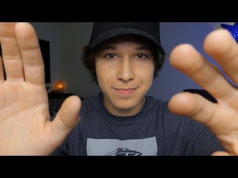 [ASMR] My Favorite Layered Sounds + Hand Movements