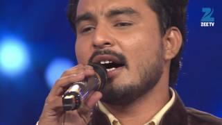 Asia's Singing Superstar - Episode 19 - Part 2 - Muhammad Zubair's Performance