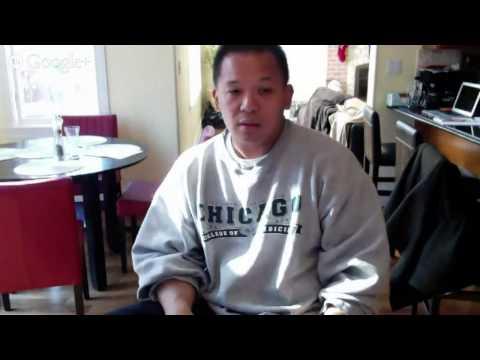 Wing Chun Hangouts test