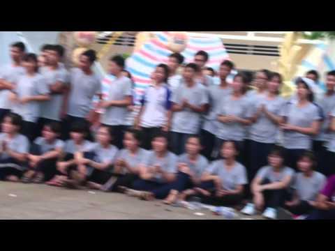 Đưa nhau đi trốn - Thpt Nguyễn Đình Chiểu - Bến Tre 26/3/2016