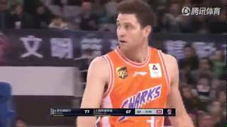 Jimmer Fredette 75 Points!