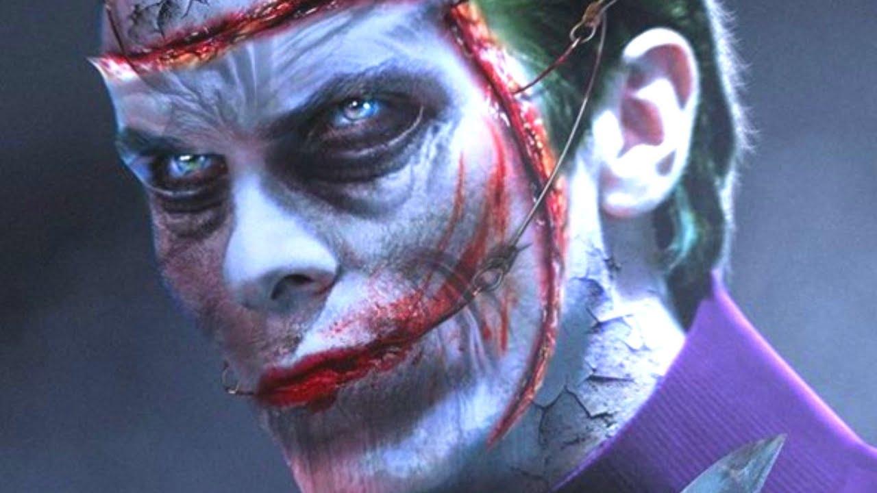 Вот почему Джокер стал воплощением безумия