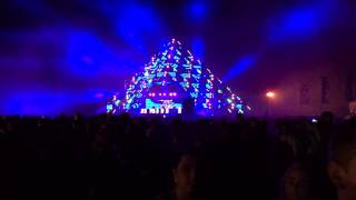 F.Noize & System Overload - Gabbers in Paris @ Ground Zero 2015 (HD)