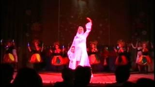Танец маме.(Театр танца Ювента. Новосибирск., 2012-02-15T16:12:50.000Z)
