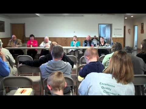 Hospital District Board Candidate Forum