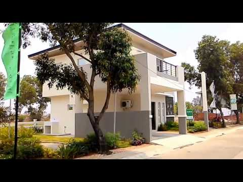 Pre-selling 3 Bedroom House in Metrogate Angeles City, Pampanga, Philippines (April 2017)