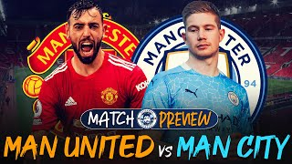 Manchester city play united at old trafford in the premier league and i preview game. pep guardiola's man could leap solskjaer's side wit...