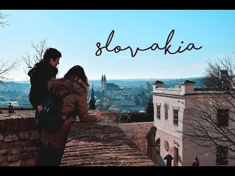 Slovakia travel diary  ( Bratislava, Devin, Nitra)