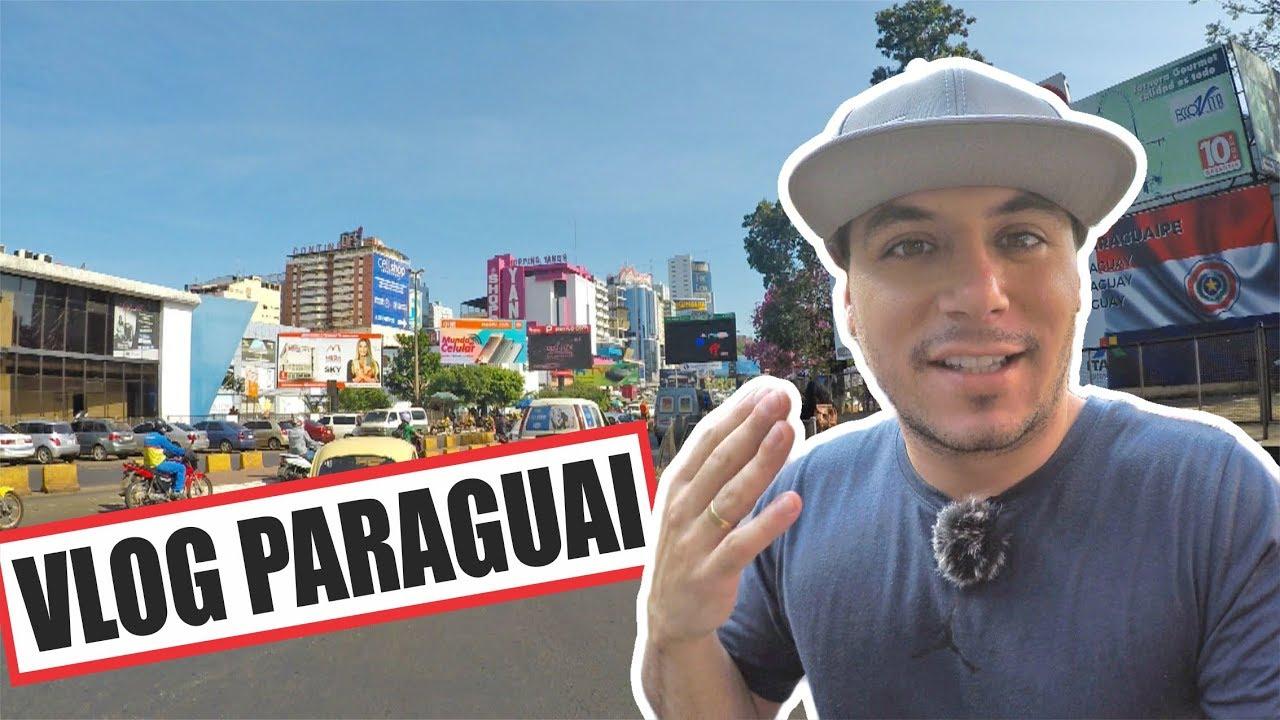 ba80a8e45 Tênis ORIGINAL e BARATO no PARAGUAI Vlog #2 - YouTube