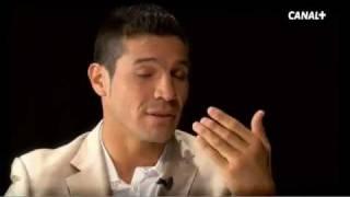 Entrevista con Sergio Martinez en Espacio Reservado