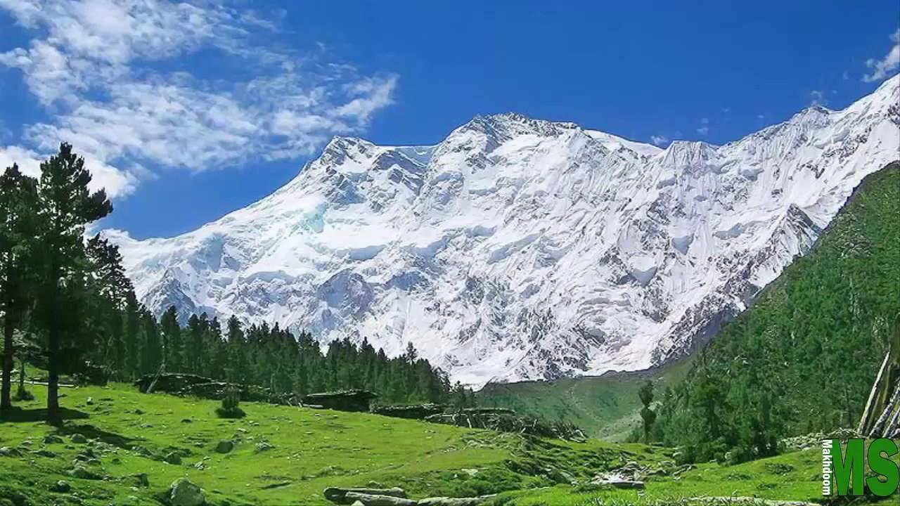 Nanga Parbat The Most Beautiful Place in Pakistan
