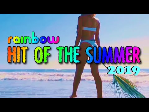 Vitas - Rainbow (27 мая 2019)