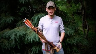 S3 Archery - Product Review: Bobby Ratliff Side Quiver