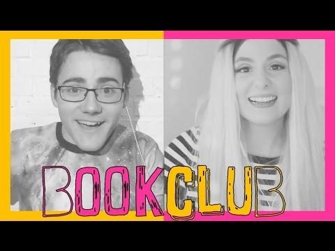 ¿QUÉ ES BOOKCLUB?