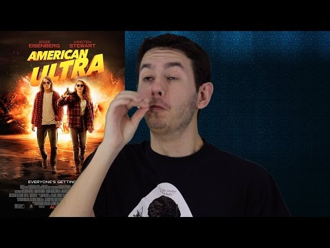 American Ultra-Movie Review