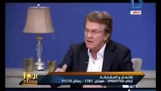 الأستاذ/وائل الأبراشى يكشف فساد منظومة توريد القمح