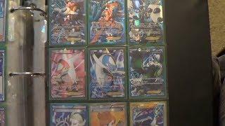 Complete Set - Pokemon Plasma Freeze