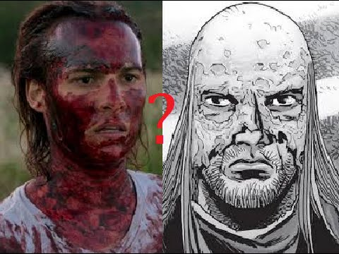 Twd The Whisperers