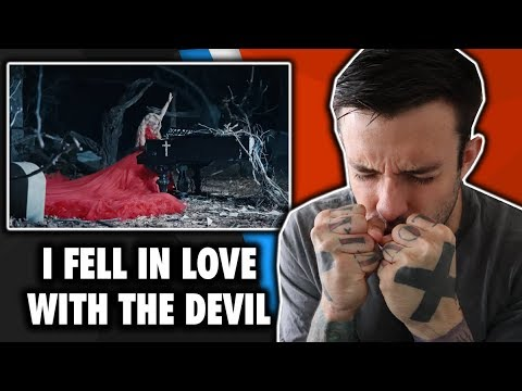 Avril Lavigne - I Fell In Love With The Devil Official Video REACTION Mp3