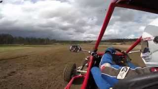 Rage Buggy Superior Engineering Short Course Brisbane Austrailia September 2014.