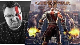 прохождение God of War 2 (PS3) Часть 1/3