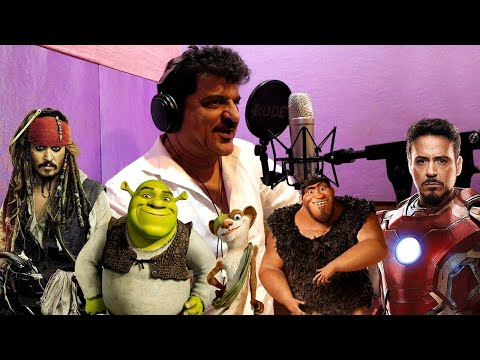 live-dubbing-ft.-rajesh-khattar-|-official-voice-of-iron-man