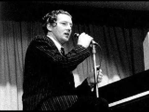 Jerry Lee Lewis - Love On Broadway ( 1963 )