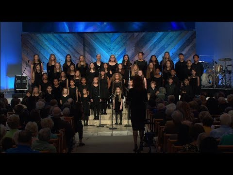 """One Small Voice"" - Voices of Hope Children's Choir"