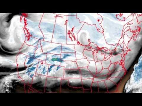 S0 News May 4, 2014: Fiji Quake, Interplanetary Shockwave