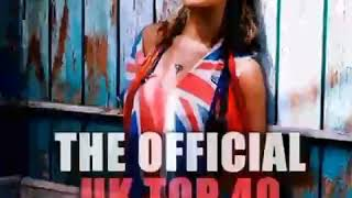 The official UK Top 40 March #40-31