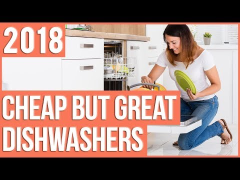 TOP 10 Cheap Dishwashers 2017 | Cheap But Great