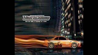 Стрим #21: Need For Speed Underground (2003) (#1)