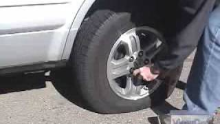 ViewDo: How to Replace a Flat Tire