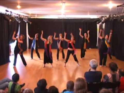Monsoon Dance Company