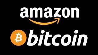 Como Comprar En Amazon Con Bitcoin!!!