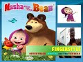 Download Soundtrack Marsha And The Bear MP3 song and Music Video