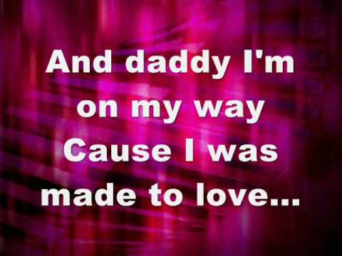To Mac  Made to Love lyrics