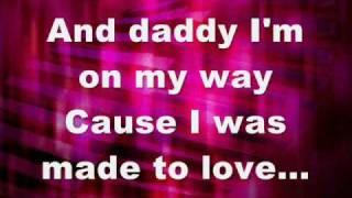 Toby Mac - Made to Love (lyrics)