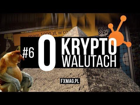 #6 'O kryptowalutach' | Bitconnect umarł, SCAM alert, piramidy finansowe i krypto